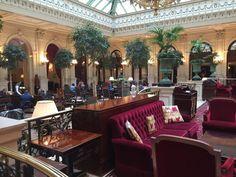 InterContinental Paris Le Grand Hotel : voir 171 avis et 1 562 photos
