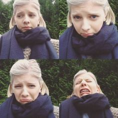 shes a funny person Aurora Aksnes, Indie Pop, Extended Play, Aurora Hair, She Song, Meme Faces, A Funny, Memes, Norway