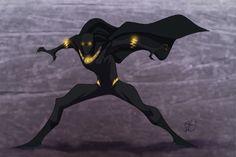 Black Panther 2 by EricGuzman on deviantART
