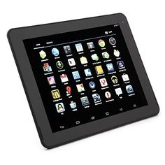 "Great Tablet for Christmas 2013 9.7"" Pipo M6 1.6 GHz Quad Core RK3188 Android 4.2.2 2G RAM 16GB Retina Tablet PC  See more at ... http://www.squidoo.com/best-chinese-tablets#module168552377"
