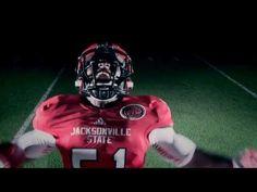 ▶ 2013 Jacksonville State University Football Intro Video - YouTube