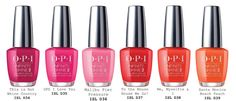 The Beauty News: OPI California Dreaming Summer 2017 Collection