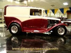 1931 Ford Model A ~