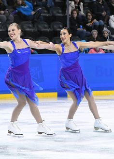 Competition Recap: 2017 Midwest & Pacific Coast Synchronized Skating Championships-IceSymmetrics-Masters-Free Skate