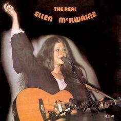 Ellen Mcilwaine - The Real Ellen Mcilwaine (1975)