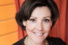 """""""Lottie Knutson: """"I krisen blir jag lugn"""" om att leda i kris.  http://chef.se/lottie-knutsson-i-krisen-blir-jag-lugn/"""