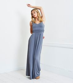 Just a reminder that Brass has some good stuff, and this maxi is one of their best. Have it in black, but not in grey.