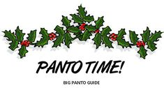 Big Panto Guide - Pantomines and Christmas shows near you for all the family in London Pantomimes in Central London, Greater London and Middlesex. Plus Easter pantos, February Half Term pantos, Summer Pantos and even Halloween pantos. Theatre Royal Haymarket, Open All Hours, Matt Baker, Alexandra Palace, Only Fools And Horses, Apollo Theater, Jack And The Beanstalk, Christmas Events, The Three Musketeers