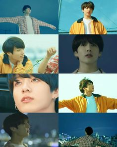 """""""Take my hands now. You are the cause of my Euphoria."""" #Euphoria #Love_Yourself #Wonder #BTS #Jungkook Ps my boy is doing intro this time *Happy tears*"""