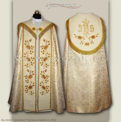 liturgical brocade fabric - Google zoeken