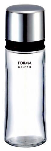 【楽天市場】アスベル フォルマ HGキャップ付 オイルボトル(大) ブラック 2153:コムロード