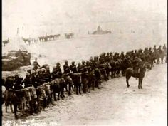 The Tragedy of Wounded Knee (The Ghost Dance)