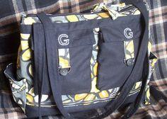 diaper bag pattern