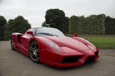 https://flic.kr/p/de3mAz | Enzo | chelsea autolegend 2012  Who can say it is an old car. Amazing