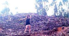 Acabo de compartir la foto de Nykol Vela que representa a: Lomas en Chachapoyas