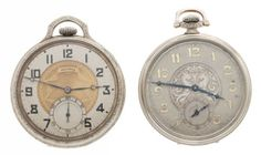 Elgin & Illinois Open Face Pocket Watches Case: gold filled, 12 sizes, Elgin - plain single hinged back, - Available at Tuesday Internet Watch and. Elgin Illinois, Pendant Watch, Open Face, Pocket Watches, Watch Case, Bridge, Auction, Plate, Jewels