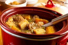 Best Ever Beef Stew 4.Rich Chicken Stew 5.Fall Harvest Pork Stew ...