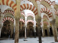 Interesting Moorish and Roman heritage and architecture, great weather and delicious food in the south of Spain. If you're thinking Sevilla or Granada, think again. Córdoba – normally bypassed by tourists in favour of these other cities – has a lot for the curious traveller. | Follow us at http://Travel-ling.com
