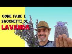 Natura è Bellezza - YouTube Lavender, Garden, Youtube, Origami, Album, Plants, Handmade, Home, Garten