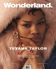 Teyana is killing it!