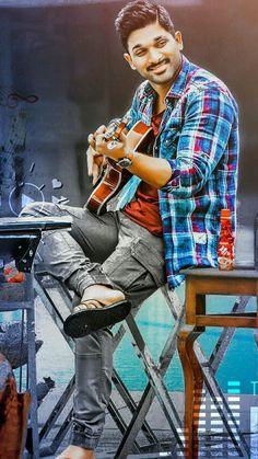 Saved by Vaishnavi Cute Actors, Handsome Actors, New Photos Hd, Allu Arjun Hairstyle, Allu Arjun Wallpapers, Telugu Hero, Allu Arjun Images, Boys Vs Girls, Love Attitude Status