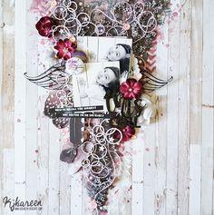 September Inspiration by Kareen Dion