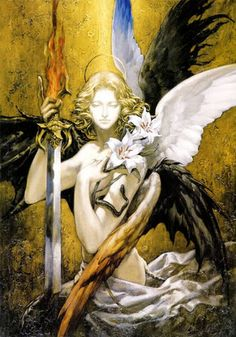 The Dark Side Art: Ayami Kojima
