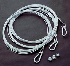 Guy Wire Kit