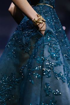 fashion-choices: Elie Saab | Couture Fall/Winter 2015/16 Paris