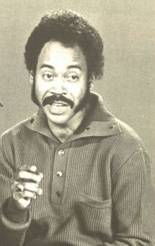 """Matthew Thomas """"Matt"""" Robinson, Jr. (January 1, 1937 – August 5, 2002) was an American actor. Born in Philadelphia, Pennsylvania on New Year's Day in 1937, he was the first actor to portray the character of Gordon Robinson on the long-running PBS children's TV program Sesame Street. When Sesame Street began in 1969, not only did Robinson play Gordon, but he also provided the voice of the puppet Roosevelt Franklin and also was one of the show's producers. He left the show in 1972."""