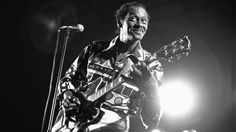 Chuck Berry Rock & Roll Innovator Dead at 90  Chuck Berry a pioneer of rock & roll guitar playing and song craft has died at the age of 90.