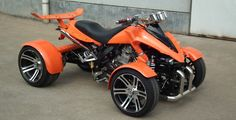 Spy Racing Ltd are the Sole UK importers of Spy racing Quad bikes from China Cool Motorcycle Helmets, Trike Motorcycle, Cool Motorcycles, Custom Bikes, Custom Cars, Badass Jeep, Jeep Cj7, Motorized Bicycle, Rims For Cars