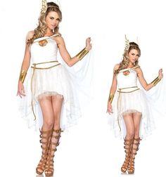 vestido diosa griega corto - Buscar con Google