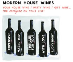 custom labels for wine bottles