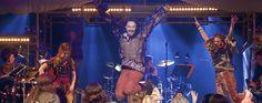 #Rockmusical #HAIR, #SinginintheRain, #Aida und #Opern auf #Bayrisch #Reithalle #München - #Gärtnerplatztheater http://bit.ly/1QpcyZl