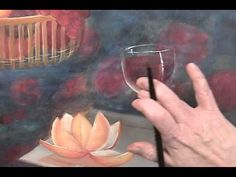 Dutch Old Master - How to Paint a Wine Glass