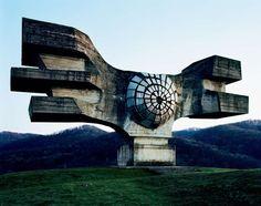 The Fall of Yugoslavia by Myrhael Angel