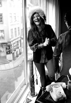 Exclusive Stream: Janis Joplin's Raw Alternate Take of 'Move Over'