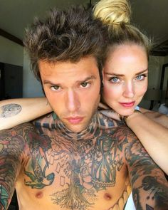 Fedez no tattoo dating