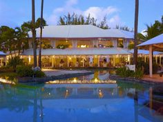 Colony Club | Luxury hotels in Barbados | Light Blue Travel