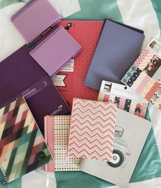 mac-manual:2-23-15 / This is my dilemma. These notebooks are gorgeous, but I don't know what to do with them.
