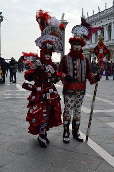 The People of Venice Carnival 2018 - Album on Imgur