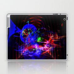 My Kind of Halloween Laptop & iPad Skin by Fine2art - $25.00