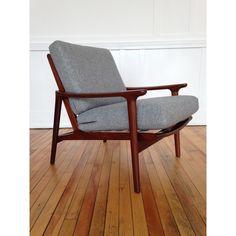 Beau Danish Style 1960u0027s Guy Rogers New Yorker Sofa | мебель | Pinterest | Danish  Style, Danish And Vintage Furniture
