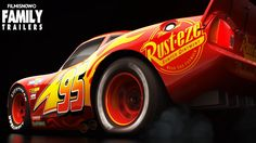 CARS 3 – Get to know the legendary cars in the upcoming animated family movie – www.nsgamer.com