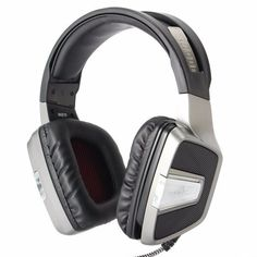 Somic W271 7.1 Surround Sound USB Stereo Powerful Bass Gaming Headset Earphone Headphone with Mic