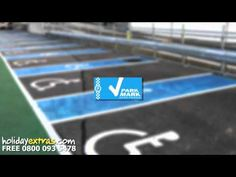 Heathrow Airport Parking - Meet & Greet at London Heathrow with Valet Services.