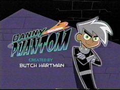 Yo, Danny Phantom he was just 14 when his parents built a very strange machine...