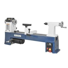 Buy Rikon 70-220VSR Midi Lathe at Woodcraft.com