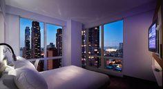 Opodo.de: YOTEL - Times Square , New York, USA - 3414 Gästebewertungen . Buchen Sie jetzt Ihr Hotel!